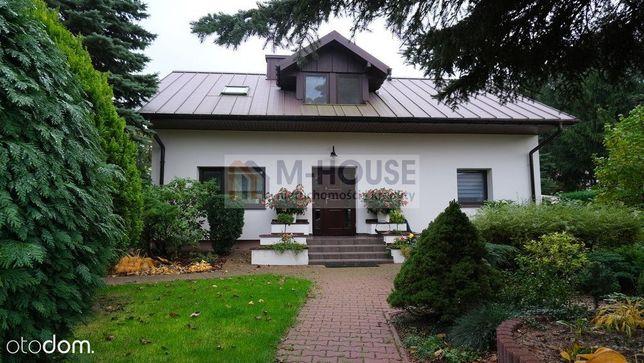 Dąbrowica, dom 220m2, działka 1700m2