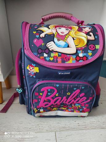 Plecak Tornister szkolny Barbie