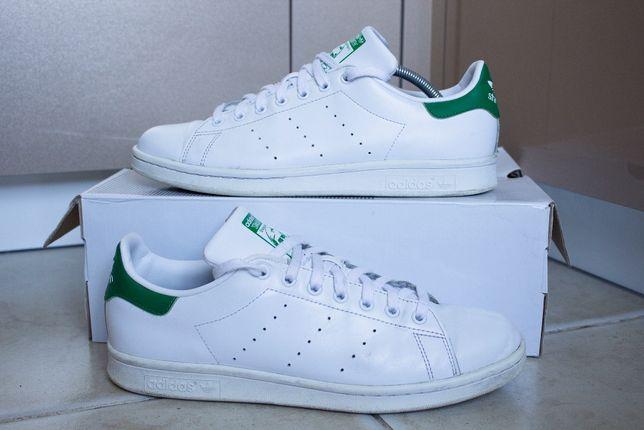 Кроссовки Adidas Stan Smith Оригинал New! Lacoste sb iceberg