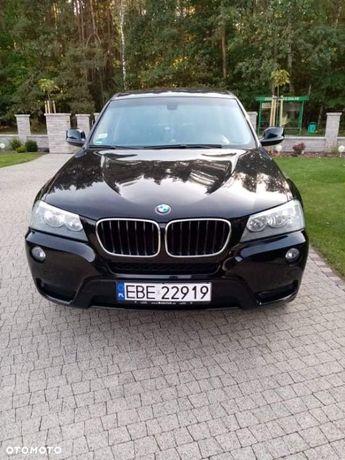 BMW X3 BMW X3 X Drive