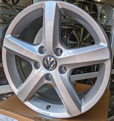 оригинал Volkswagen Touareg Диски R18_ 5x130