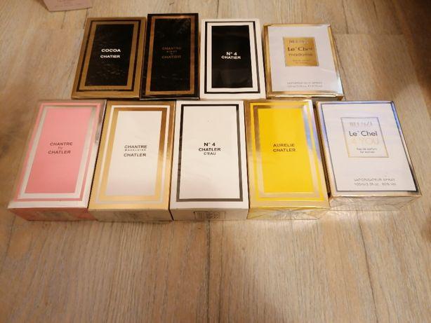 Polskie perfumy alternatywne