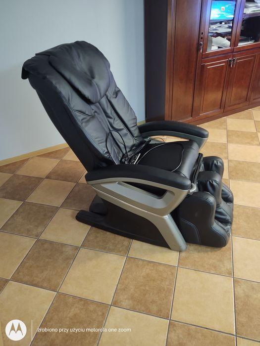 Fotel do masażu CASADA Klucze - image 1