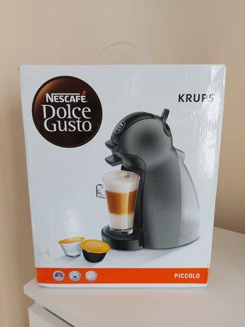 Nowy ekspres do kawy Netscape Dolce Gusto