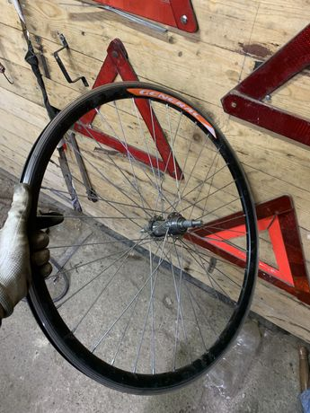 Колесо до велосипеда 26