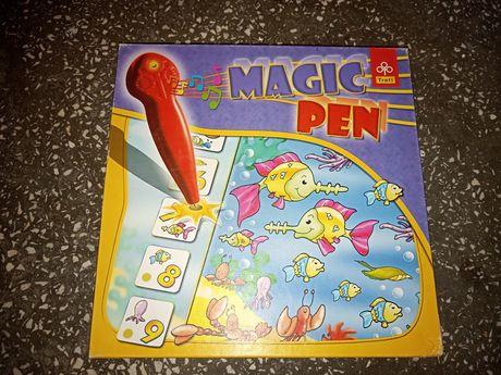 Magic Pen magiczny długopis  ocean morze