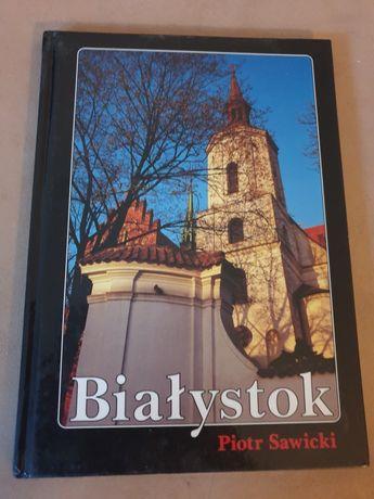 Album Białystok P. Sawicki