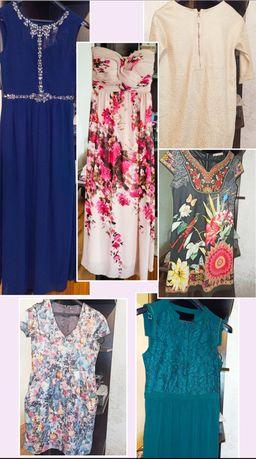 Распродажа женских платьев на любой бюджет размер М,Л