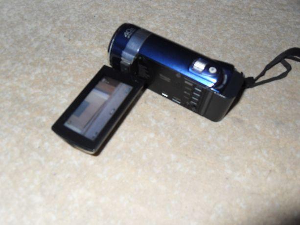 kamera jvc full hd everio 40 zoom optyczny