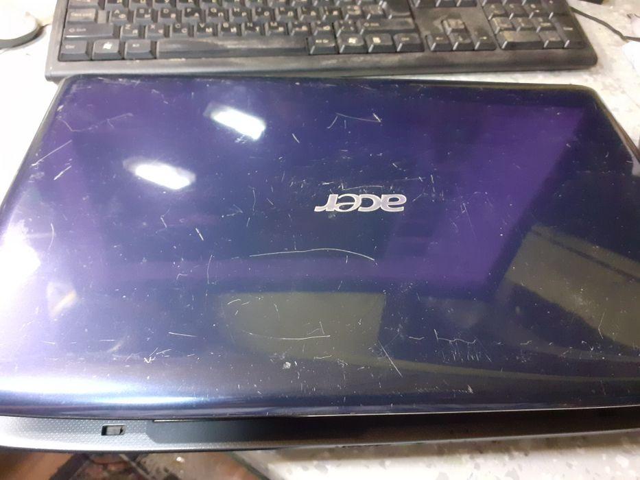 Ноутбук Acer Aspire 5536/5236 на запчасти Киев - изображение 1