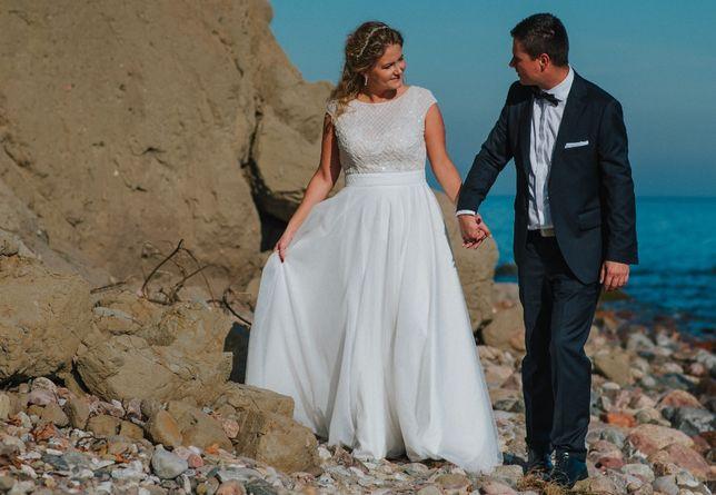 Suknia ślubna marki Mia Lavi
