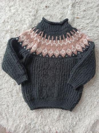 Zara sweter r 104