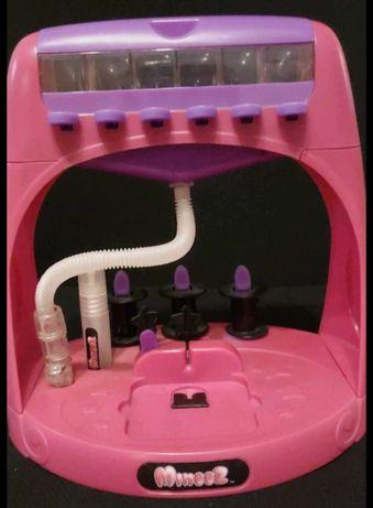 Maszyna Mineez zabawka kreatywna