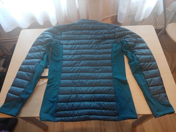 Kurtka Mammut connect flexidown in jacket men roz. M