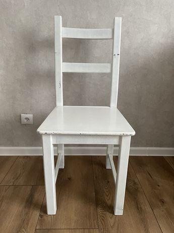 Krzesło ikea IVAR