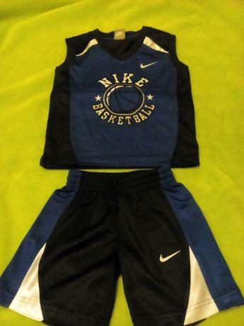 Komplet Nike 104/110