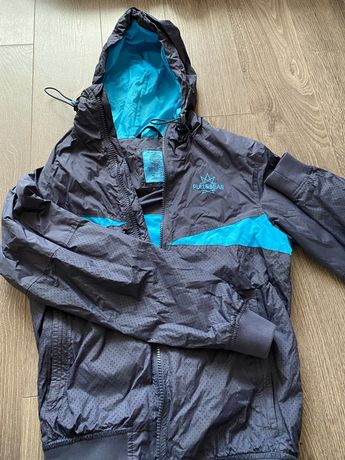 Куртка ветровка Pull&Bear на весну осень