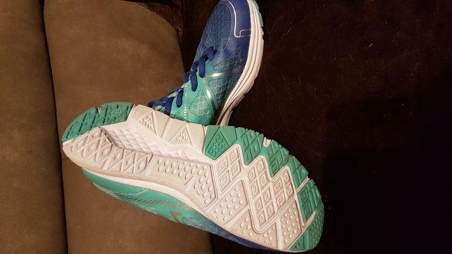 Buty sportowe adidasy 37 nowe lekkie na wf sport adidas