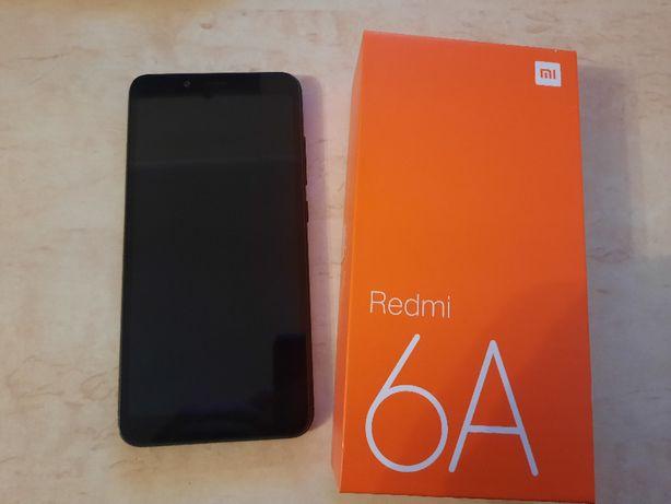 Telefon Xiaomi Redmi 6A Black