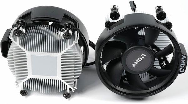 Кулер для AMD Ryzen