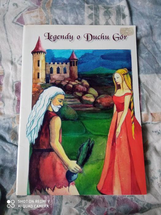 Legendy o duchu gór Legnica - image 1