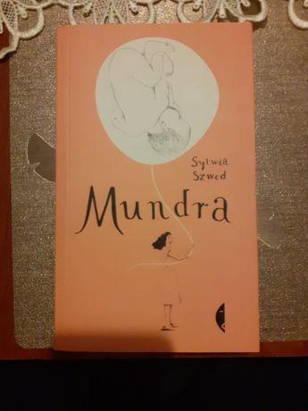 Mundra Sylwia Szwed