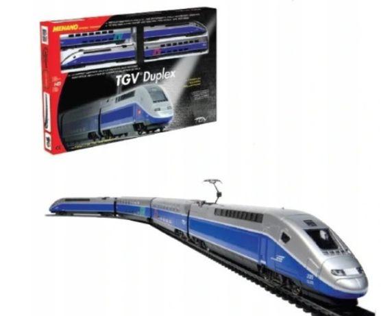 Mehano Zestaw Startowy: TGV Duplex