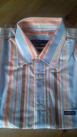 Camisa NEW CONCEPT nova