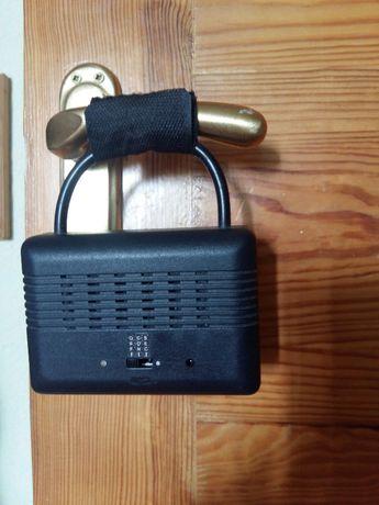 охранное устройство для квартиры