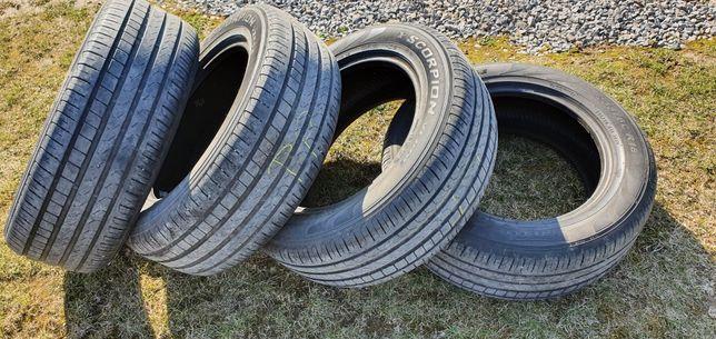 Opony 235.60.18 Pirelli Scorpion Verde