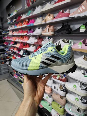Оригинальные кроссовки Adidas Terrex Two BC0512