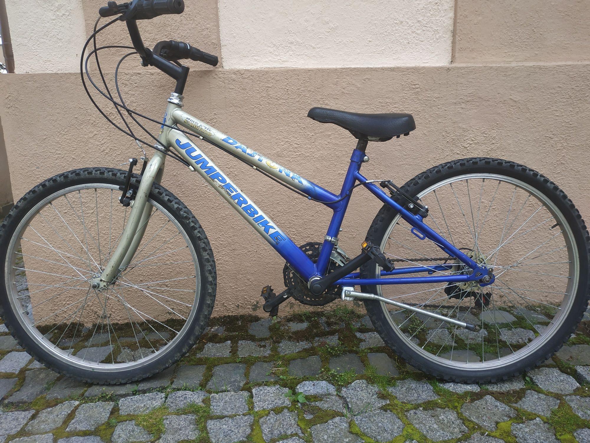 Велосипед ровер підлітковий 24''