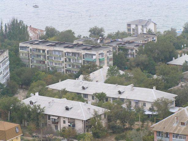 Обмен-продажа квартиры в поселке Оржоникижзе Крым на квартиру в Киеве