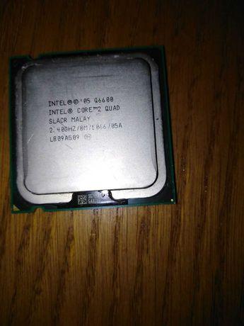 Процессор Intel Core Quad Q6600