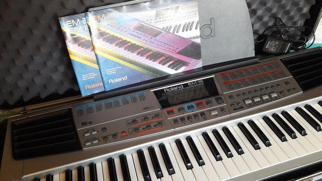Roland EM15 teclado