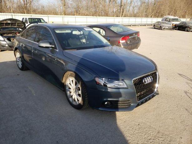 2011 AUDI A4 Premium PLUS из США