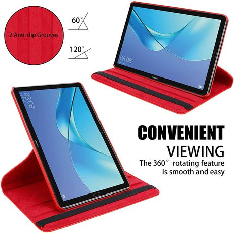 "Кейс для Huawei MediaPad M5 / M5 PRO 10.8"" (новый)"