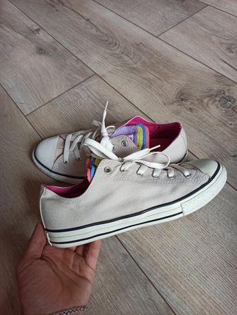 Кеды  кроссовки детские женские Converse 38 Конверс Vans