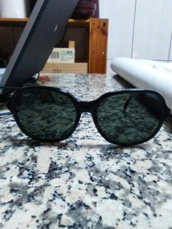 Óculos de sol Ray Ban Antigos como Novos lente B&L USA vintage