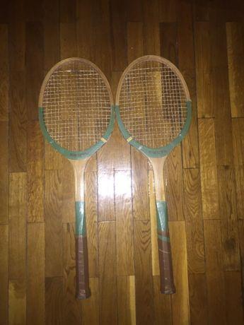 Ракетки для большого тениса Юность 2шт.