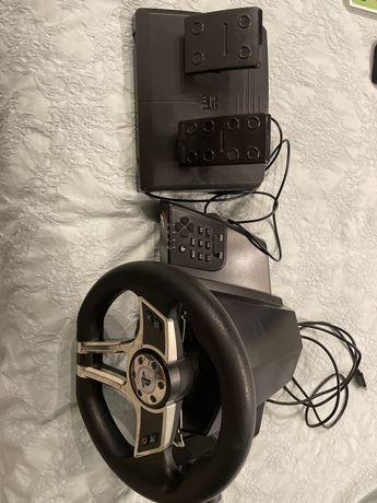 Volante PS4/PS5/PC