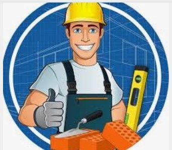 строитель услуги  шпаклёвка стяжка демонтаж установка дверей ремонт кв