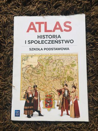 Atlas Historia i społeczeństwo