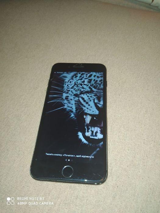 IPhone 7 Plus 256 gb Львов - изображение 1