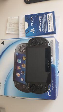 Playstation Vita Ps vita OLED 64 gb Enso Stan wzorowy