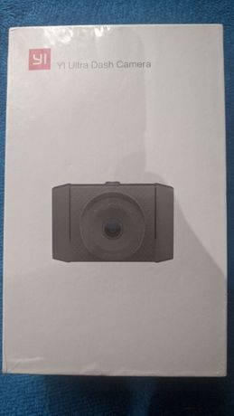 NOWY Wideorejestrator Xiaomi Yi Ultra Dash Camera