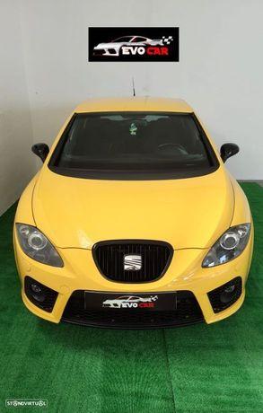 SEAT Leon 2.0 TFSi Cupra