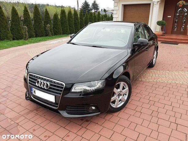 Audi A4 2.0 TDI Diesel Ksenon Ledy Climatronic Alu Elektryka Okazja Tanio!!!