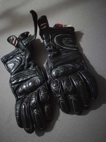 Rękawiczki motocyklowe damskie SHIMA Modena rozmiar S