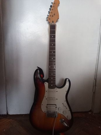 Phill pro гитара